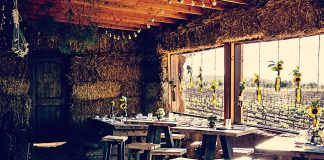 restaurante deckman's en el mogor