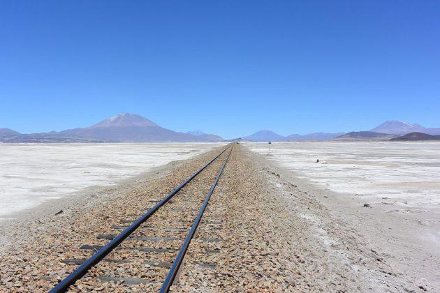 Tour a Bolivia