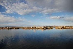 Lugares turísticos de Perú - Lago Titicaca