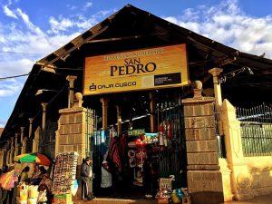 qué hacer en Cusco - San Pedro