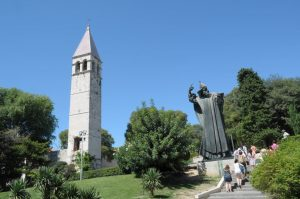Atractivos turísticos de Split