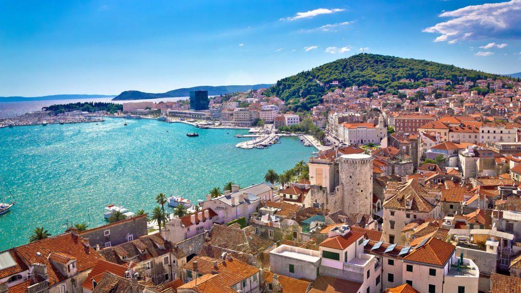 destinos turisticos de Croacia