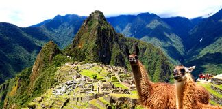 el mejor tour a Machu Picchu