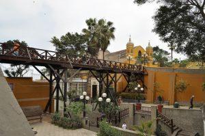Barranco - atracciones turísticas de Lima