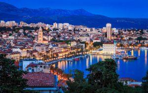 guía para viajar a Croacia