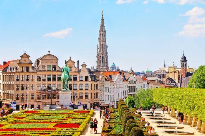 como hacer turismo en bruselas