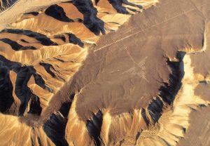 Lugares turísticos de Perú - Nazca