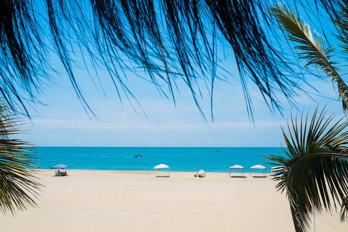 Playa Tumbes