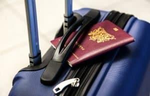 Documentos para viajar a Italia