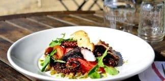 Guía culinaria y gastronómica