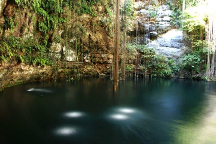 Haciendas y Cenotes de Mérida, Yucatán