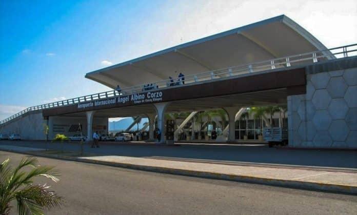 Aeropuerto de Chiapas