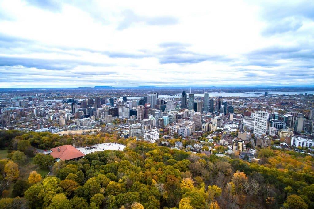 Sitios Para Visitar en Montreal