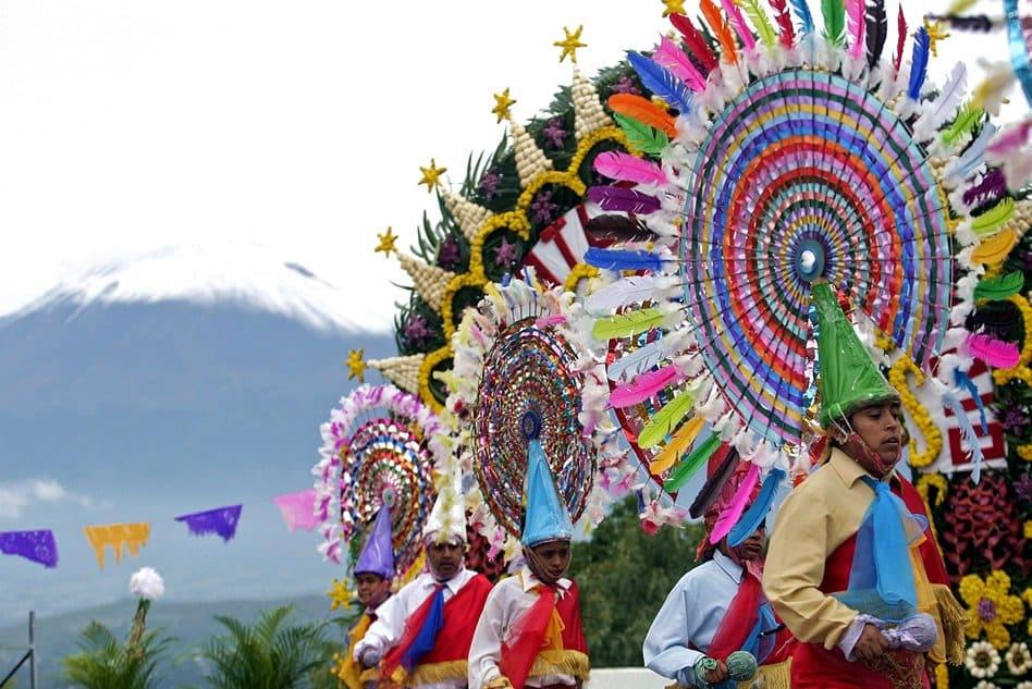información de Chiapas