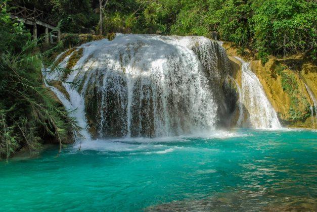 El Chiflón Chiapas