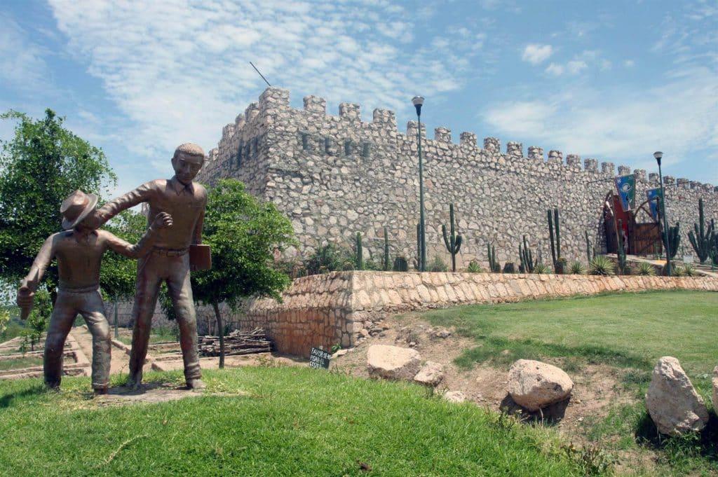 Atractivos turístico_ el fuerte