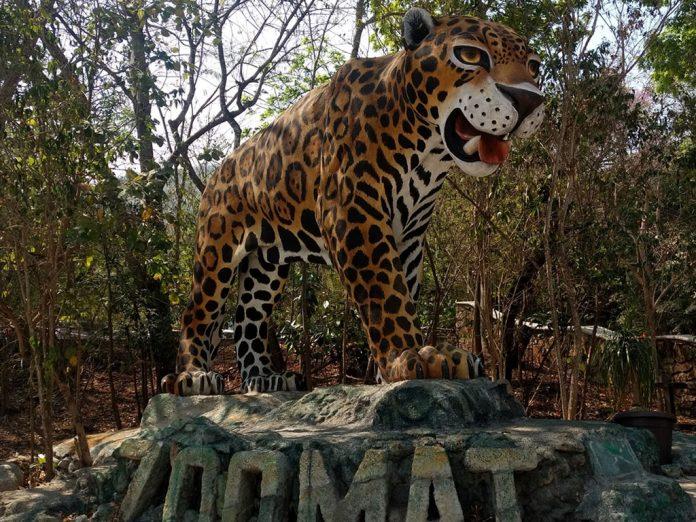 Zoológico de Tuxtla Gutiérrez