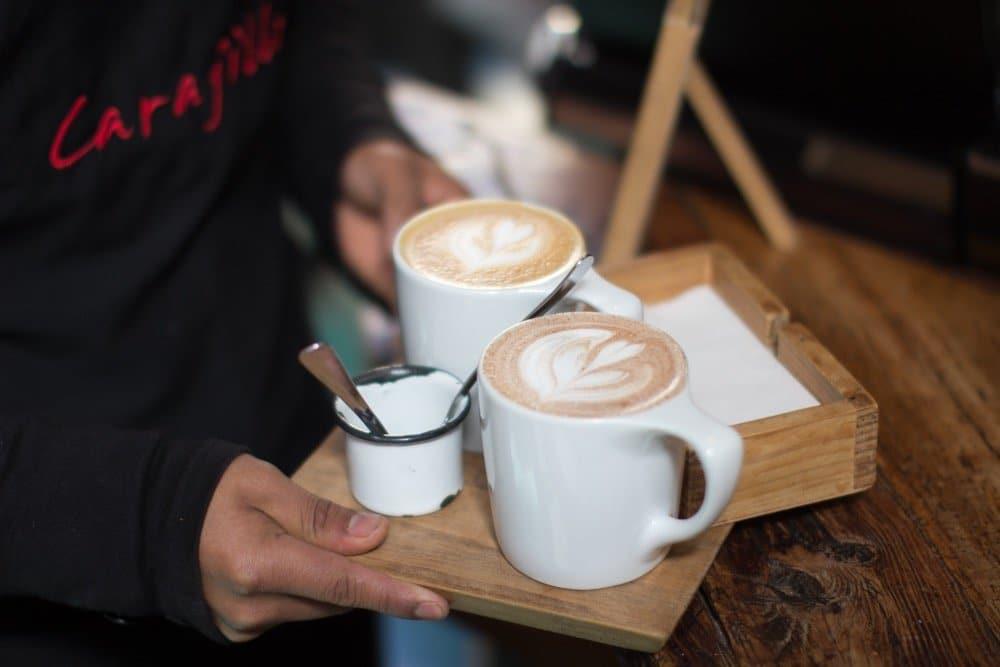 Dónde comer en san cristóbal de las casas - carajillo café