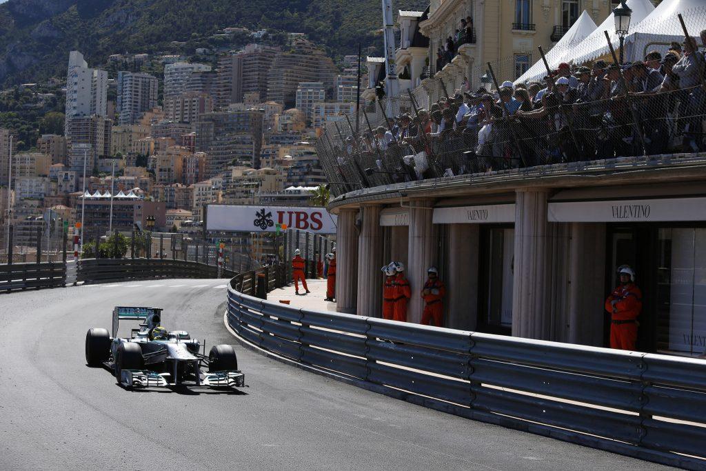 Grand Prix de Mónaco