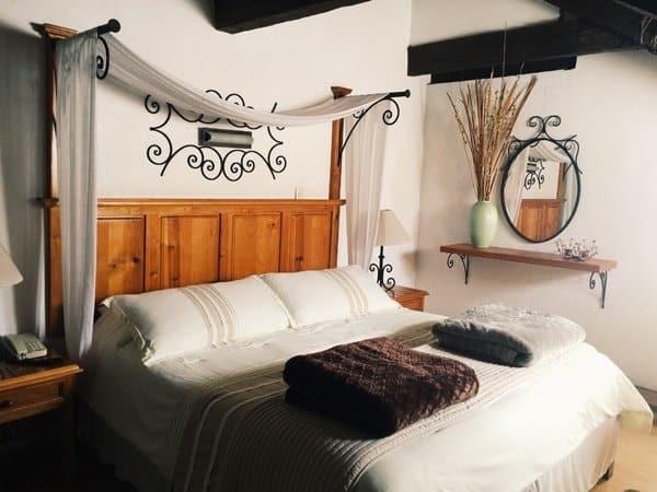 Hotel Casavieja - Selección de Mejores Hoteles de Chiapas