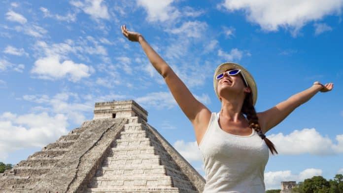 zonas turísticas de Yucatán