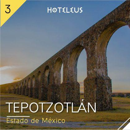Tepotzotlan - Viajes a Los Pueblos Mágicos de México