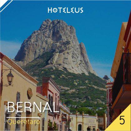 Bernal - Viajes a Los Pueblos Mágicos de México