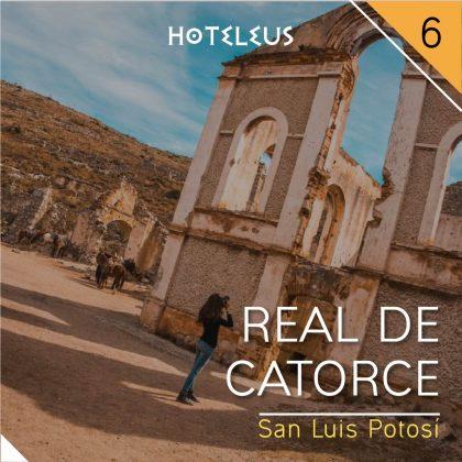 Real de Catorce - Viajes a Los Pueblos Mágicos de México