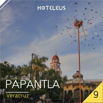 Papantla - Viajes a Los Pueblos Mágicos de México