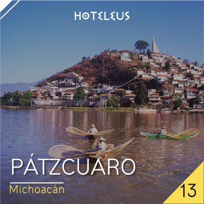 Patzcuaro - Viajes a Los Pueblos Mágicos de México