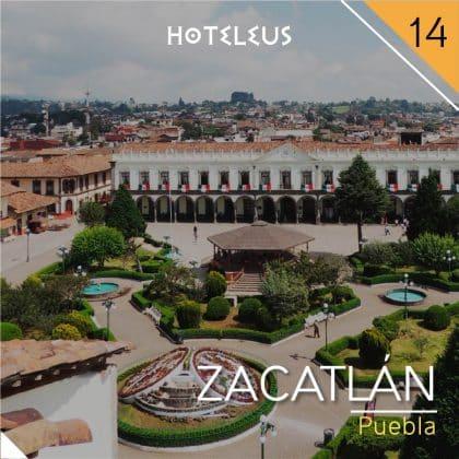 Zacatlan - Viajes a Los Pueblos Mágicos de México