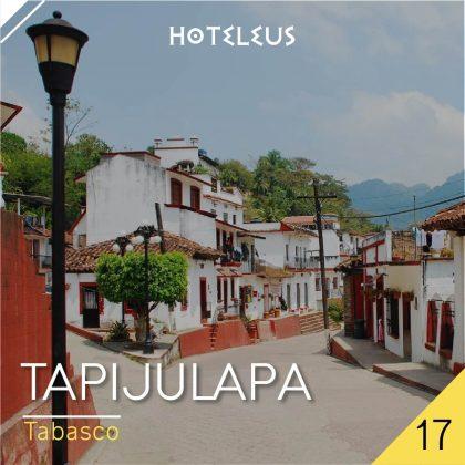 Tapijulapa - Viajes a Los Pueblos Mágicos de México