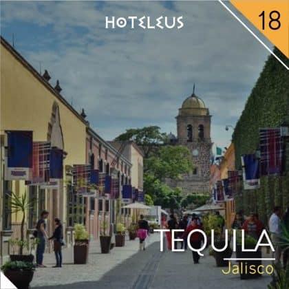 Tequila - Viajes a Los Pueblos Mágicos de México