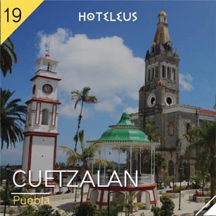 Cuetzalan - Viajes a Los Pueblos Mágicos de México