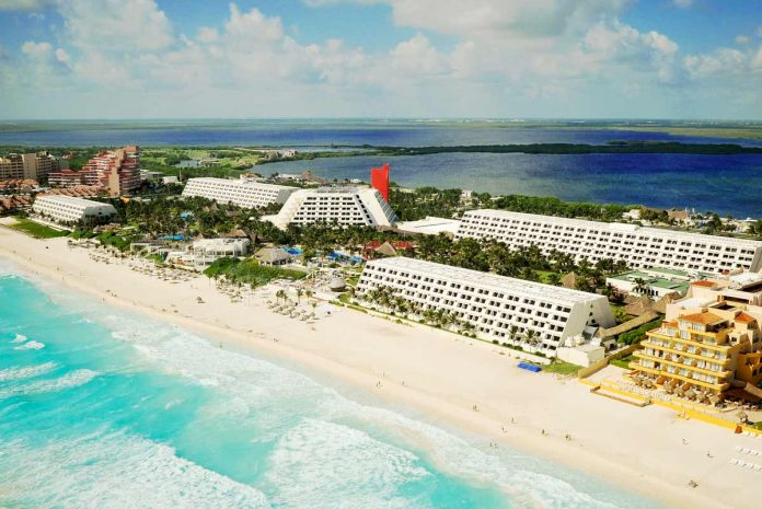 Paquetes Vacacionales a Grand Oasis Cancún all Inclusive