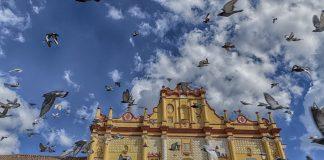 San cristobal - Pueblo Mágico de México