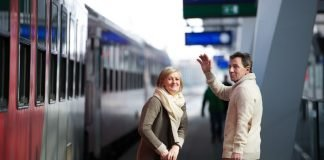 Tours a Europa para adultos mayores