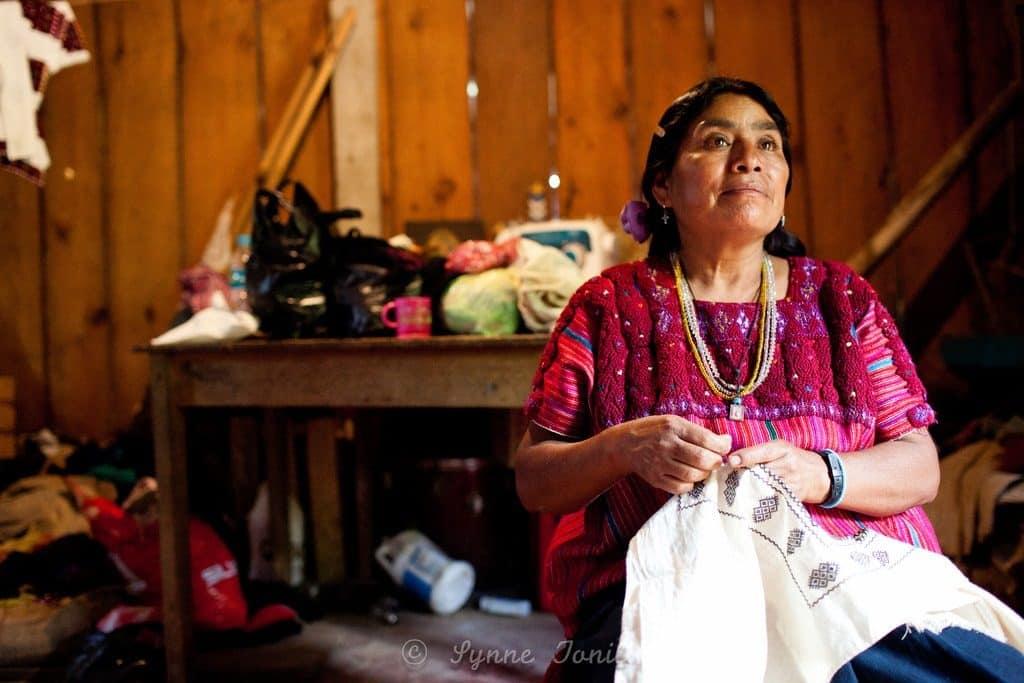 Étnias de Chiapas