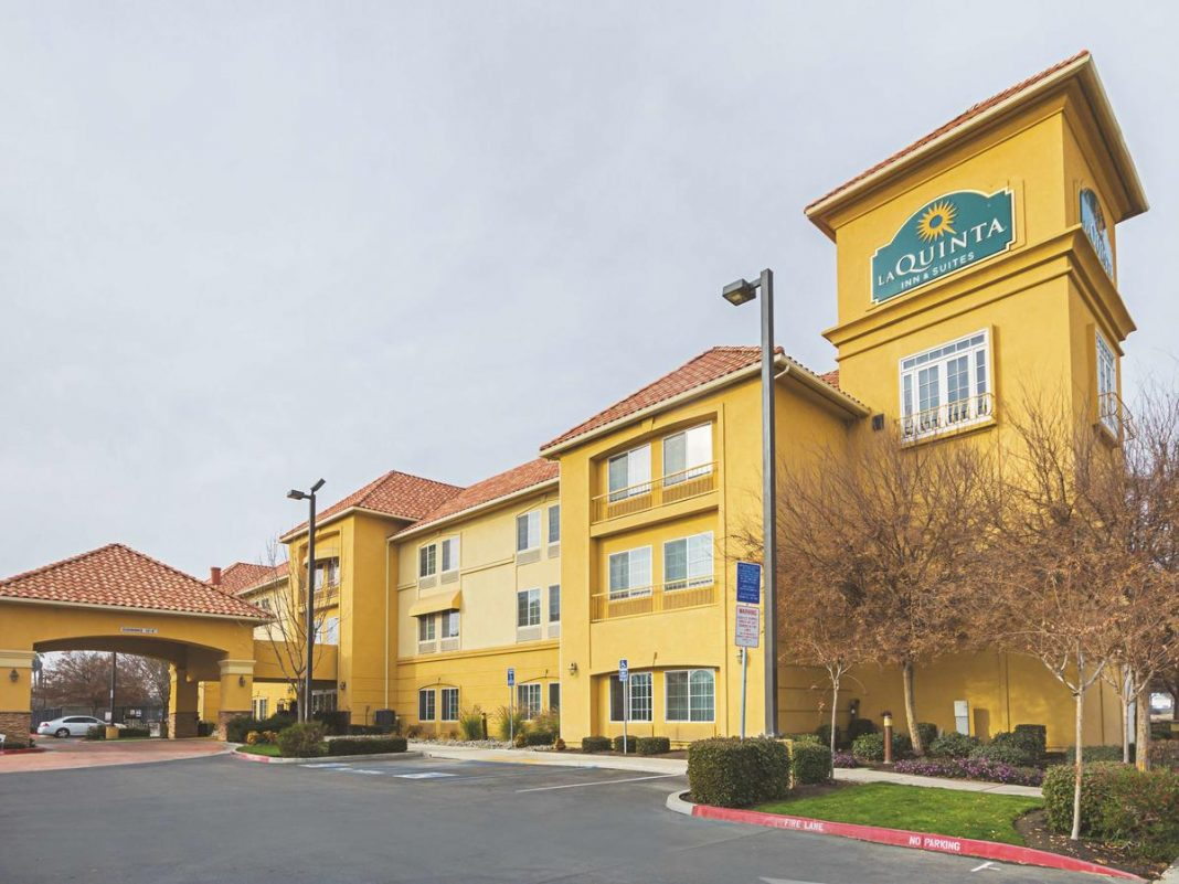 Vista de La Quinta Inn & Suites Fresno Northwest - mejores paquetes vacacionales a Fresno