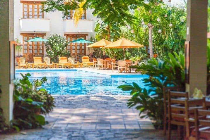Paquetes Vacacionales Hotel Villablanca Huatulco