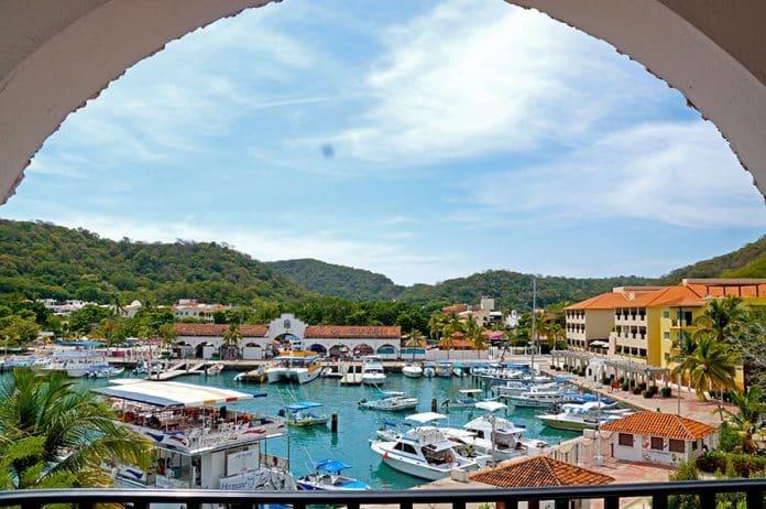 Paquetes Vacacionales Marina Hotel Huatulco