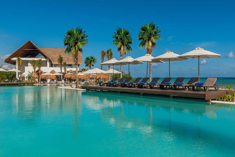 Paquetes Vacacionales Ocean Riviera Paradise Playa del Carmen