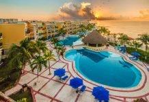 Paquetes Vacacionales Panama Jack Resorts Playa del Carmen