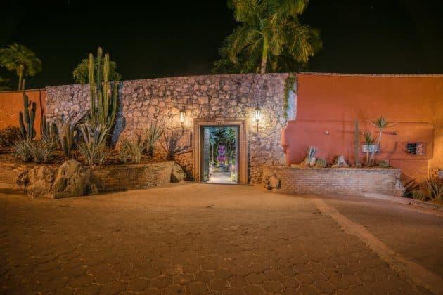 Reseña Hotel Posada del Hidalgo 2-min