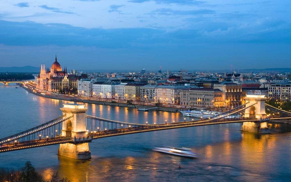 Tour a las Ciudades Imperiales - mejores paquetes vacacionales a Europa