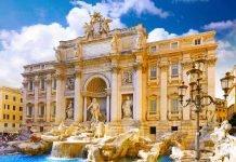 Trevi Fountain - mejores paquetes vacacionales a Europa
