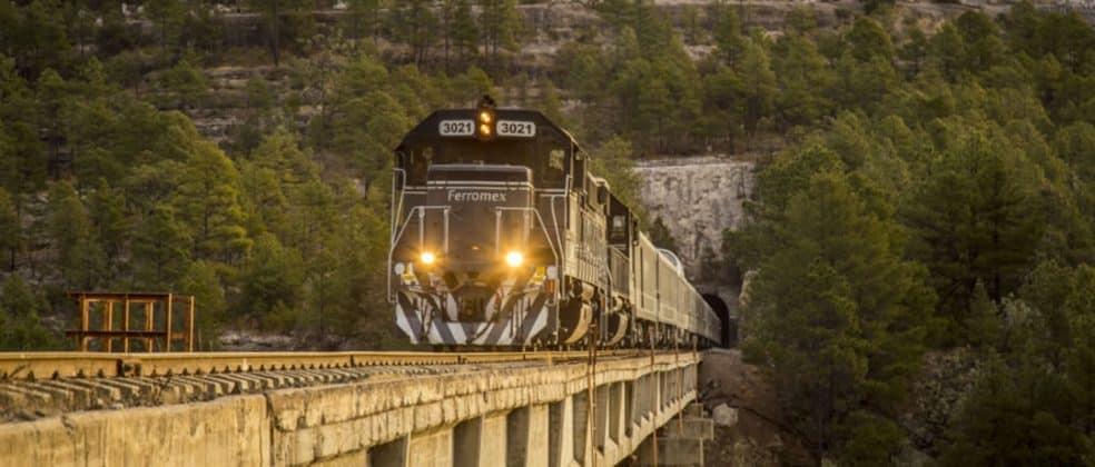 Tren Chepe Express