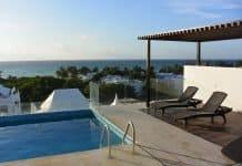 Rentar Departamento en Playa del Carmen