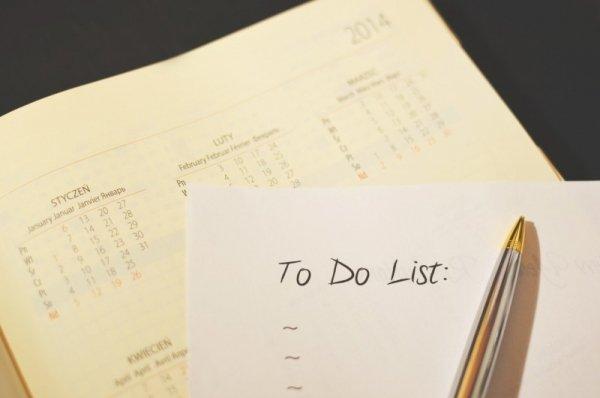 Checklist para ir a Europa