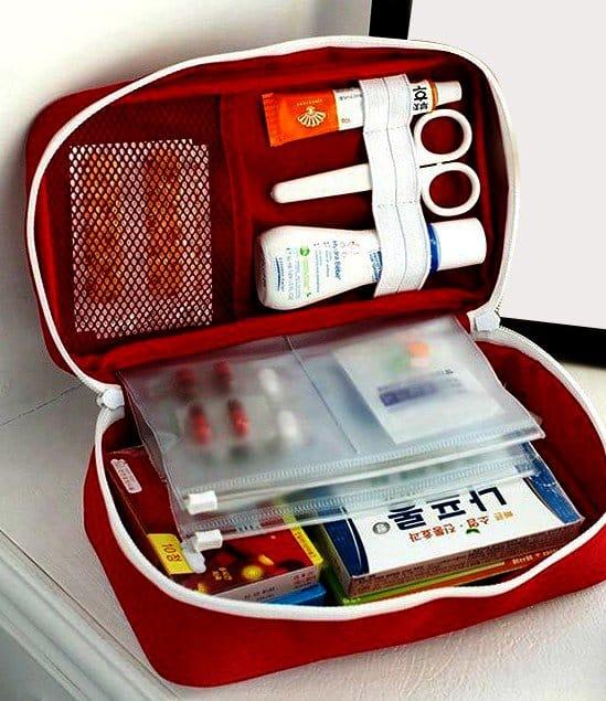 viajar con medicamentos_
